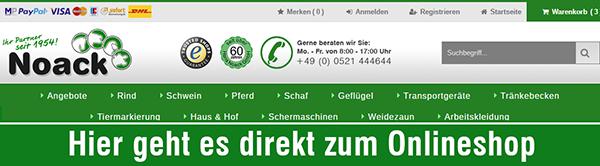 Onlineshop_verlinkung
