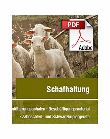 Schafhaltung Katalog Download